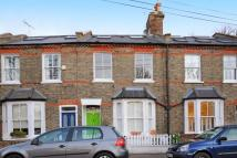 Windmill Road Terraced house for sale