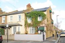 3 bed End of Terrace property for sale in Duke Road, Chiswick
