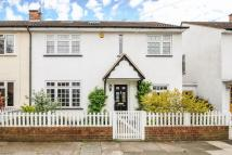 4 bedroom Terraced home for sale in Magnolia Road, Chiswick