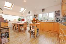5 bed semi detached home in Sutton Court Road...