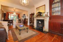 Burlington Lane semi detached house for sale