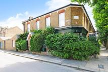 semi detached house for sale in Paxton Road, Chiswick