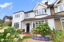 4 bed semi detached home for sale in Kinnaird Avenue, Chiswick