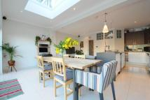 4 bedroom Terraced property for sale in Greenend Road, Chiswick