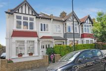 4 bed End of Terrace home in Hamilton Road, Chiswick