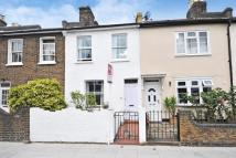 2 bedroom Terraced property in Bollo Lane, Chiswick
