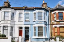 4 bedroom Terraced home in Rothschild Road, Chiswick