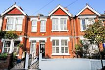 5 bed Terraced house in Ivy Crescent, Chiswick