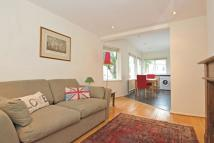 Elms Crescent Flat for sale