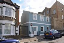 semi detached home in Brading Road, Brixton