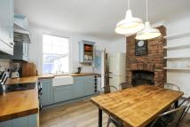 3 bed semi detached house in Archbishop's Place...