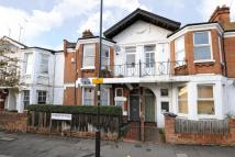 Flat in Dumbarton Road, Brixton