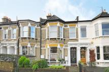 Flat for sale in Crescent Lane, Clapham