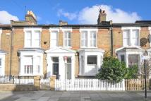 3 bedroom Terraced house for sale in Andalus Road, Clapham
