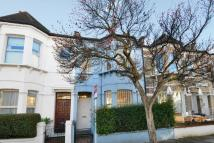 Terraced property for sale in Kimberley Road, Clapham