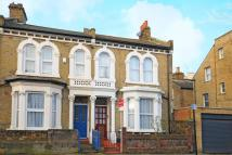 4 bedroom Terraced home in Plato Road, Brixton