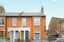 Flat for sale in Lyham Road, Brixton