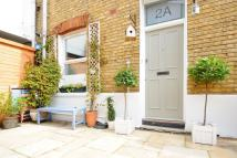 semi detached home in Tasman Road, Clapham