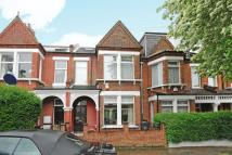 Hambalt Road Terraced house for sale