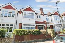 Terraced house for sale in Baytree Road, Brixton