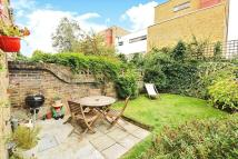 Flat for sale in Sulina Road, Brixton