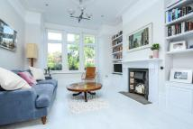 4 bedroom Terraced house for sale in Arodene Road, Brixton