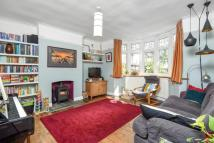 3 bedroom Terraced home for sale in Mackie Road, Brixton