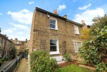 2 bed semi detached house for sale in Archbishop's Place...