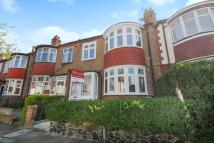Terraced home for sale in Hillworth Road, Brixton