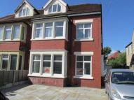 Flat to rent in Flat 5, 9 Luton Road...