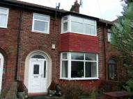 3 bed Terraced house to rent in 24 Whinney Heys Rd...