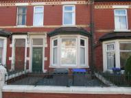 4 bedroom Terraced home to rent in 15 Bryan Road, Blackpool...