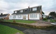 Detached home in 1 The Croft, Poulton...