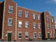Flat to rent in 8 Claughton Mansions...