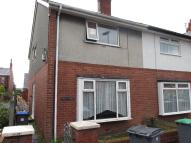 2 bed semi detached property in 24 Garton Avenue...
