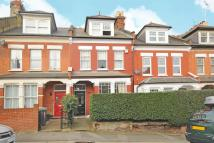 4 bed Terraced house in Glebe Road, Crouch End