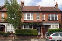 3 bed Terraced property in Baden Road, Crouch End