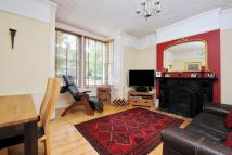 Flat in Ashley Road, Crouch End