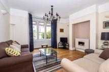 Terraced home in Glasslyn Road, Crouch End