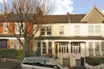 Atterbury Road Terraced property for sale