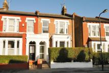 3 bedroom semi detached property in Raleigh Road, Harringay