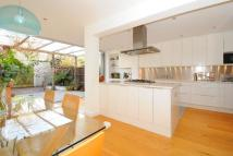 Terraced home for sale in Courtside, Crouch End