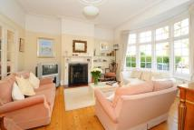 4 bed Terraced house for sale in Danvers Road, Crouch End