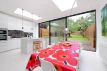 Redston Road End of Terrace house for sale