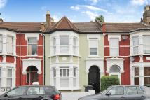 4 bedroom Terraced house in Lausanne Road, Harringay