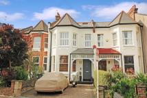 5 bed Terraced house for sale in Barrington Road...
