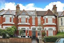 4 bedroom Terraced property for sale in Inderwick Road...