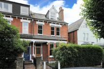 4 bedroom Terraced house in Stapleton Hall Road...