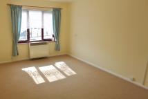Studio apartment in Andon Court, Beckenham