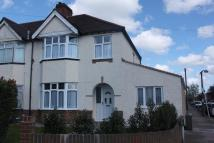 semi detached property to rent in Eden Park Avenue...
